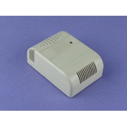 Plastic widely used rf cards access control with card reader Access Controller box PDC470 98X70X36mm
