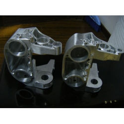 Aluminum rapid prototypes