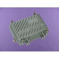 aluminium square  box aluminium box for pcb China outdoor amplifier enclosure AOA275  162X113X57mm