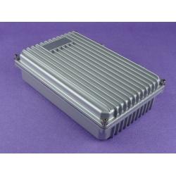 Sealed Aluminium Enclosure electronic box enclosures die cast aluminum enclosure AWP365 260X167X82mm