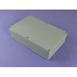 aluminum enclosure waterproof Sealed Aluminium Housing aluminum enclosure ip67 AWP055 222X145X58mm
