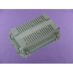 aluminum amplifier enclosure outdoor amplifier enclosure aluminium box AOA340 with size 257X146X95mm