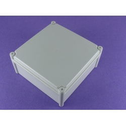 waterproof junction box ip65 waterproof enclosure plastic electrical enclosure boxPWE510 280*280*130