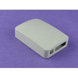 Network Communication Enclosure abs box plastic enclosure electronics PNC316 with size 105*73*26mm