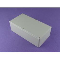 electronic enclosure abs plastic Custom Europe Enclosure waterproof junction box PWE156 295*155*95mm