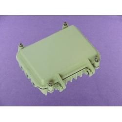 outdoor enclosure waterproof aluminum enclosure box aluminum enclosure waterproof AOA265 162X113X57