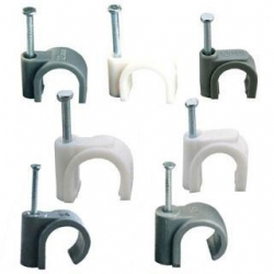 Hook Cable Clips