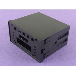 china instrument enclosure Digital Panel Meter Enclosure abs electronics enclosuresPDP016 160*80*125