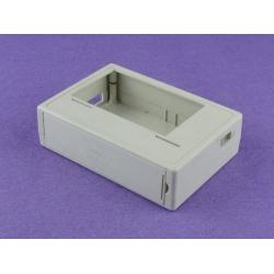 Plastic instrument case housing instrument enclosure Best-selling instrument case PDT150 130*90*36mm