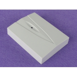 electronics boxes electronic project box access control card reader plastic shell PDC128  83X64X18mm