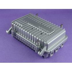 aluminum enclosure case aluminum enclosure for electronics ip67 aluminum enclosure AWP370 255X150X90