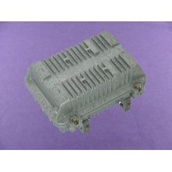aluminium square box ip67 aluminum enclosure China outdoor amplifier enclosure AOA370  215X135X87mm