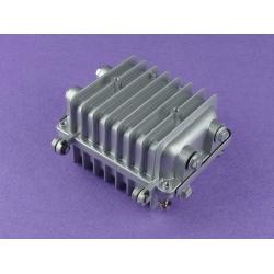 aluminium enclorure electronic box Die Cast Aluminum Enclosures aluminum waterproof enclosure AWP335