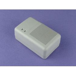 Intelligent parcel locker door access control enclosure Access Card Reader box   PDC475  115X70X45mm