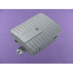 adopts water-proof design China outdoor amplifier enclosure aluminum enclosure waterproof AOA075 box