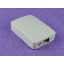 outdoor telecom enclosure Network Connect Box wifi router shell enclosure PNC167 with  102*72*25mm