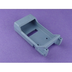 Hand-held Enclosure Hand-held remote control case instrument enclosure PHH392 with size 170X90X56mm