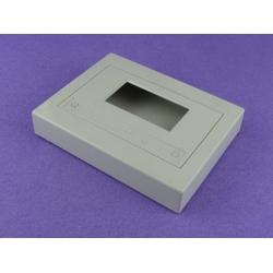 Plastic casing desk-top terminal box Desktop Electronic Enclosure instrument box PDT160 165*128*30mm