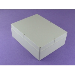 China quality waterproof plastic box Europe Waterproof Enclosure electrical enclosure box PWE258