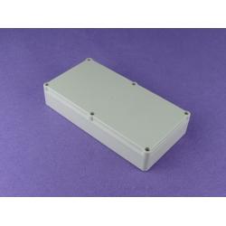 waterproof electronics enclosure Europe Waterproof Case custom enclosures PWE071 with 235*120*46mm