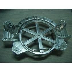 CNC rapid prototypes