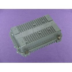 ip67 aluminum waterproof enclosure nema 4 enclosure diecast aluminium box AOA400 with 140X140X75mm