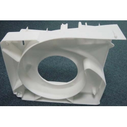 Plastic Part Rapid Prototypes
