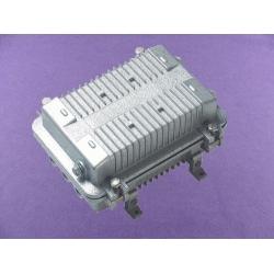 aluminum electronic enclosure aluminium enclosure junction box custom enclosure AOA020  213x133x95mm