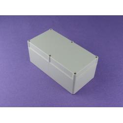 abs waterproof junction box outdoor electrical enclosures Europe Waterproof Case PWE078 230*120*100m