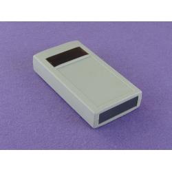 Hand-held Enclosure abs remote enclosure box digital panel meter enclosure PHH242   with 150*80*30mm