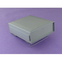 China best-selling electronic junction box surface mount junction box PCC100 with size  240X207X80mm