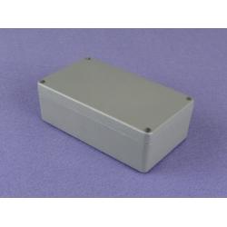 aluminium wall mount box aluminium box for pcb Sealed Aluminium Enclosure AWP015 with  110X64X37mm