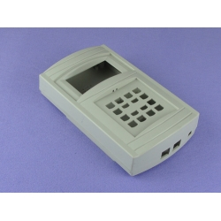 Newest Electronic Plastic Box Door Control Reader Enclosure reader enclosure PDC060 with205X125X51mm