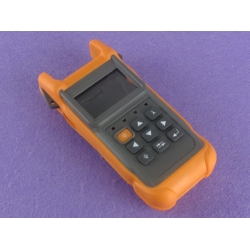 Hand-held Enclosure IP54 plastic enclosure for electronics PHH350 with size 185X80X45mm
