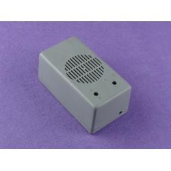 surface mount junction box Electric Conjunction Housing electronic plastic enclosures PEC437wire box