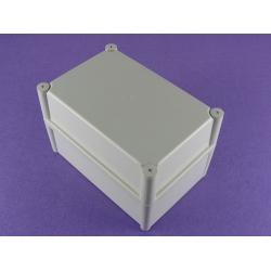 plastic electrical enclosure box Europe Waterproof Enclosure electrical junction box PWE414 wire box
