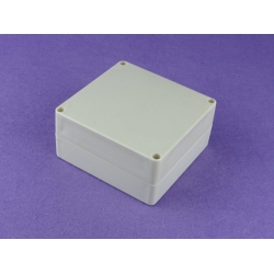 outdoor enclosure waterproof waterproof enclosure box for electronic PWP104 with size  122*120*60mm