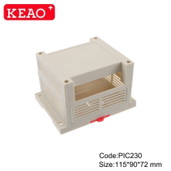 Industrial Control Enclosure plastic electrical box  junction box  PIC230 with size 115*90*72mm