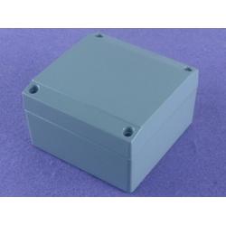 aluminum waterproof enclosure Sealed Aluminium Enclosure enclosure box waterproof AWP013 100*100*60