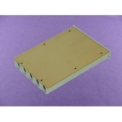 nema 4 enclosure China outdoor amplifier enclosure aluminium box for pcb AOA525with size172X111X25mm