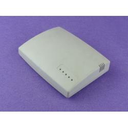 Network Communication Enclosure rrouter plastic enclosure Custom Network EnclosuresPNC064 140*105*30