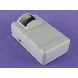 intelligent parcel locker door access control enclosure Door Control Reader box PDC018   115X70X35mm