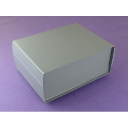 outdoor abs enclosure Plastic Cabinet plastic electrical enclosure PCC230 with size 338X260X143mm
