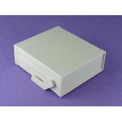 outdoor abs enclosure electrical enclosure box cable junction boxes PCC275 with size 230X210X80mm