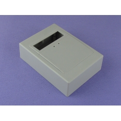 access control card reader plastic shell electronics boxes electronic project box PDC115  140X100X43