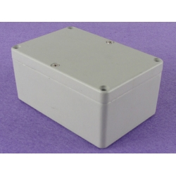 aluminum enclosure waterproof outdoor enclosure box aluminum enclosure AWP026 with size 120*80*57mm