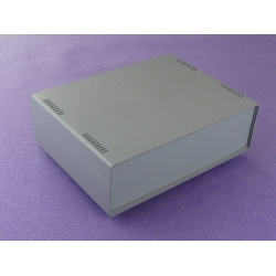 outdoor electronics enclosure Plastic Cabinet plastic electrical enclosure PCC220  with 255X190X80mm