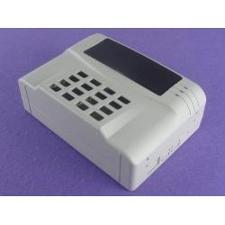 Desktop Enclosure Electronic & Instrument Enclosures enclosure cast box PDT449 with size220*160*80mm