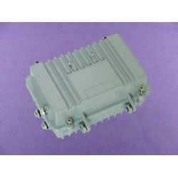 weatherproof enclosure aluminium enclosure junction box die casting enclosure AOA375with214X134X87mm