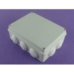 Electric Conjunction Enclosureelectrical junction box abs plastic box PWK149 with 200X155X80mm
